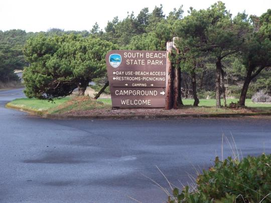 Facility Details South Beach State Park Or Reserveamerica